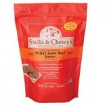 Stella & Chewy's Frozen Stella's Super Beef Dinner for Dog, 6-Pound