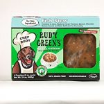 Rudy Greens Doggy Cuisine Fish Stew Dog Food, One Size